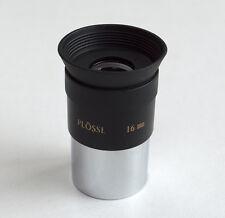 """Plössl 1.25 """"Telescopio Oculare, 16 mm lunghezza focale"""