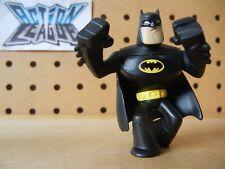DC Universe Action League (Brave and the Bold) BATMAN 1989 Movie Style Suit