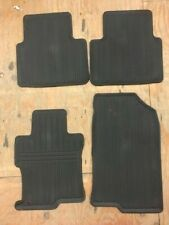 Genuine Oem Floor Mats Carpets For Honda Accord For Sale Ebay
