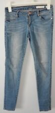 sass & bide Machine Washable Faded Jeans for Women