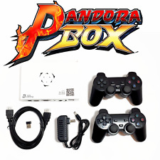 New 3188 in 1 Pandora Box 12  Jamma Arcade Console 53, 3D Games HDMI