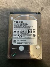 Toshiba 1 TB,Internal,5400 RPM, 2.5 inch Hard Drive Xbox One OS Installed!