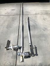 Fishing Outriggers - Taco Marine Grand Slam w Outrigger poles, hardware