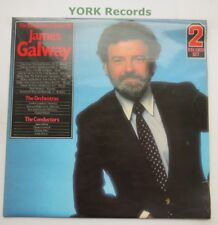 JAMES GALWAY - The Exceptional Talent Of ...  - Ex Con Double LP Record Pickwick