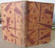 ALPHONSE DAUDET LE TRESOR D'ARLATAN 1897 EO ILLUS. COULEURS LAURENT-DESROUSSEAUX
