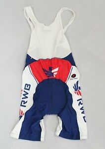 Pactimo Men's Professional Cycling Jersey Singlet Suit CM9 Multicolor Size XL