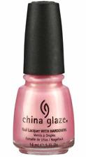 China Glaze excepcionalmente dotado Brillo Barniz Para Uñas!!! * Perfecto Para Navidad *