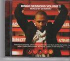 (GA45) Bingo Session, 20 tracks various artists, mixed by DJ Marky - 2005 CD