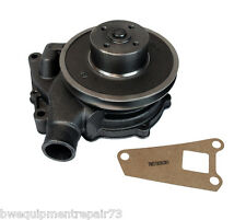 Continental OEM Water Pump for TM27  TM27K06103  BW349