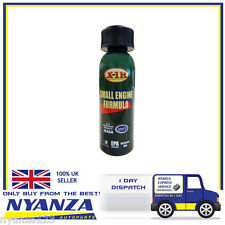 X1R X-1R Small Engine Oil Treatment Formula Motorcycles Motorbikes Scooters
