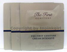 10pcs x OHUI The First Geniture Cream Intensive,New Cell Revolution Cream O HUI