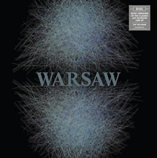 WARSAW VINYL ALBUM - NEW SUPERB - JOY DIVISION ALBUM - UK STOCK - GIFT RARE