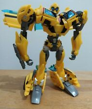 Transformers Prime First Edition Bumblebee