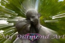 New listing 5D Diy My Diamond Art (Concrete Lovers) Diamond Painting Kit (New)