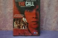 DVD THE CALL NEUF SOUS BLISTER