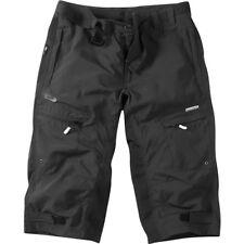 Madison Trail Men's 3/4 Shorts Black Large Cl85005