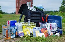72 Hour Bug Out Bag Survival Backpack Kit Emergency 3 Day Disaster Pack
