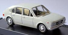 ALFA ROMEO Alfasud 1.2 STRADALE 1972-80 blanco blanco 1:43 progettok resina
