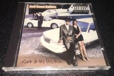 Ruff Coast Ballers A Day In The Life Of CD Mega Rare OOP G-Funk NEW 1999 Florida