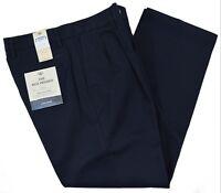 Dockers #7503 NEW Men's Pleated Classic Fit Signature Khaki Pants MSRP $62