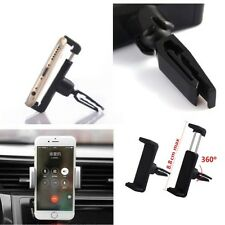 Universal Auto Car Air Vent Mount Cradle Stand Holder For iPhone Phone GPS