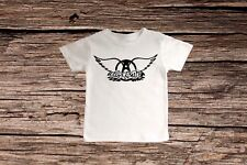 Boys T-shirts~Infant creepers~Aerosmith T Shirt~boys clothes~toddler clothes
