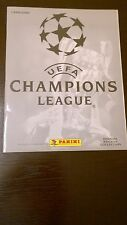 RARE - Panini Champions League 1999-00 Empty Album - Great Condition