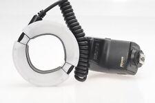 Nissin MF18 Macro Ring Light Flash for Canon                                #045