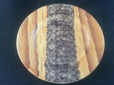 Vintage 60s Retro Price Kensington Phoenician Pattern Side Plate 6.75 inches