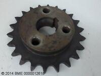 Boston Gear 50B20-1 3//16 STEEL SPROCKETS