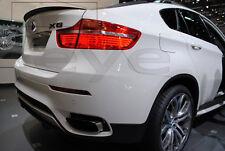 BMW X6 E71 E72 (08-14) M6 LOOK MX6  AILERON BECQUET SPOILER