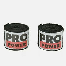 Pro Power Hand Wraps Boxing, Mma, Muay Thai And Other Combat Sports