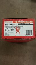 HONEYWELL S9200U 1000 HOT SURFACE CONTROL UNIVERSAL IGNITION  W324