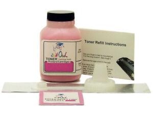 1 InkOwl MAGENTA Toner Refill Kit for SAMSUNG CLT-M504S CLP-415 SL-C1860FW