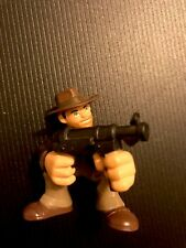 Indiana Jones™ ADVENTURE HEROES Dr. Henry Jones (Junior) PLAYSKOOL Retired Run