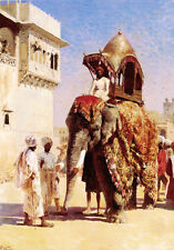 105 OLD INDIA  ART /  PAINTINGS IMAGES ON CD ROM