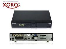 XORO HRS 9300  HD Satellitenreceiver mit integrierter 1000 GB Festplatte B-Ware