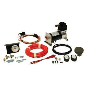 Firestone Ride-Rite 2097 Level Command Heavy Duty Air Compressor System