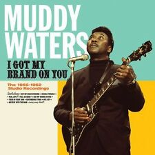 Muddy Waters - I Got My Brand on You [New CD] Rmst