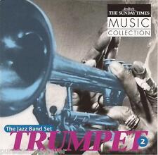 V/A - The Jazz Band Set Volume 2: Trumpet (UK Sunday Times MC 12 Tk CD Album)