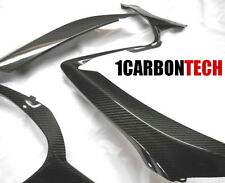 06 07 2006 2007 SUZUKI GSXR 600 750 CARBON FIBER SIDE PANELS FAIRINGS