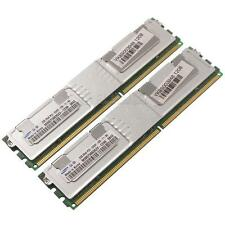 FSC DDR2-Ram 4GB-Kit 2x2GB/PC2-5300F/CL5 - RX600 S4 - S26361-F3263-L623