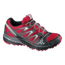 Salomon Women's Steel Grey XR Crossmax Neutral W Trail Running Shoes Sz 6 NWOB