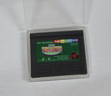 Turf Masters - NEOP0035 - Neo Geo Pocket Color Game Cartridge