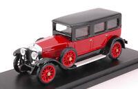 Model Car Scale 1:43 rio Fiat 519s Limousine vehicles diecast collection