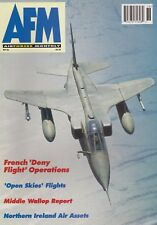 Air Forces Monthly (Jul 1994) (French Jaguar, Sri Lanka AF, Open Skies)