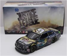 NASCAR 2017 KASEY KAHNE #5 GREAT CLIPS JUSTICE LEAGUE 1/24 DIECAST CAR