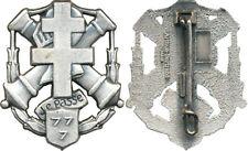 501 503° R.C.C, 5° Escadron de Réserve, JE PASSE, ex 21 R.C.C, A.Bertrand (0846)