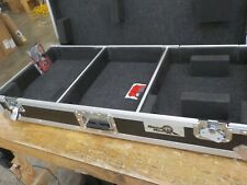 Road Ready RRDJDZMZW Case for 2 Technics SI-DZ1200 CD Players and Mixer