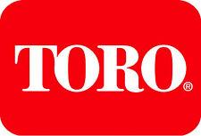 Toro 119-7067 8 INCH WHEEL AND GEAR ASM OEM